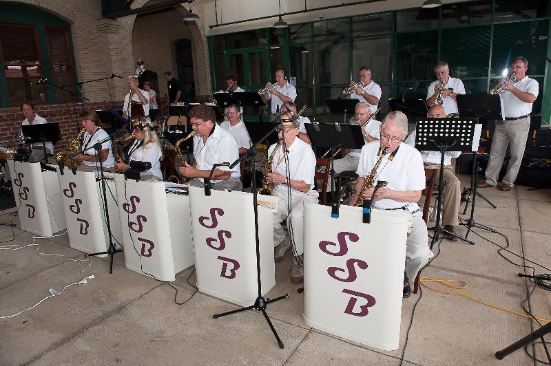 Salisbury Swing Band
