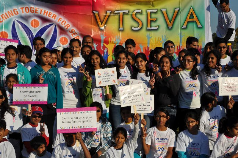 VT Seva Youth