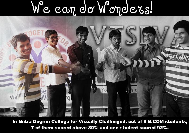 Degree College Students