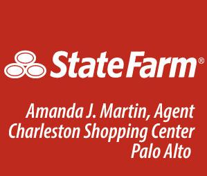 Amanda Martin, State Farm Insurance