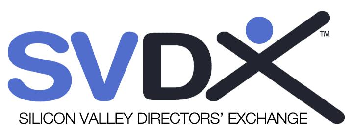Final SVDX Logo