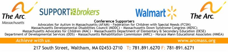 Statewide Transition Conference For >> Statewide Transition Conference For Parents