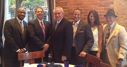 Alumni Dinner - Cleveland, Ohio
