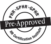 HRCI Approved