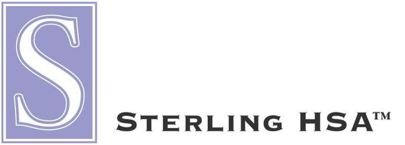 Sterling HSA Logo