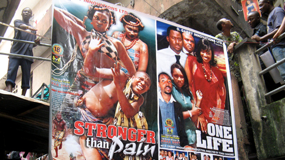 Nollywood Babylon 1