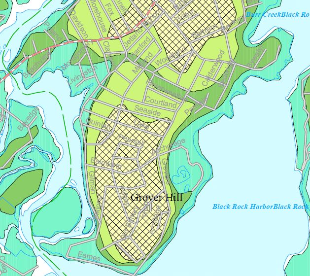 Slosh Map 1