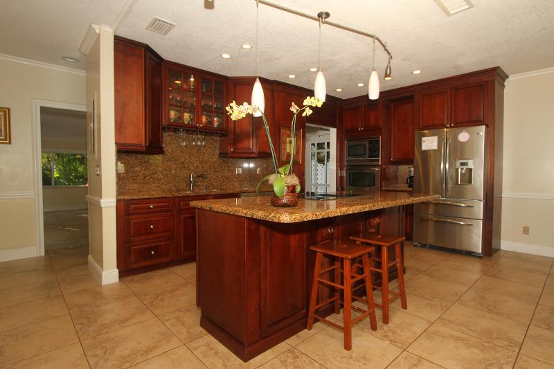 2200 Overbrook Kitchen
