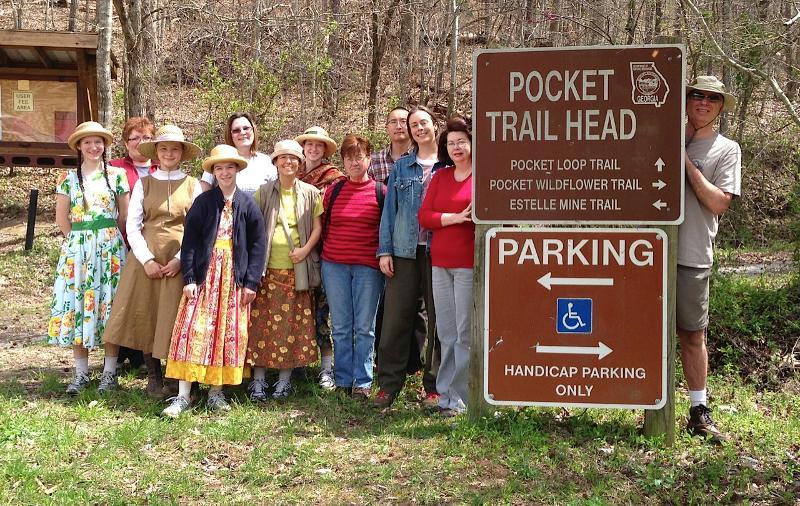 Pocket Group