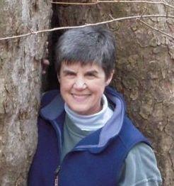 Mary Priestley