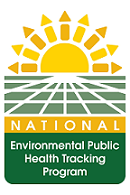 CDC Tracking Program logo