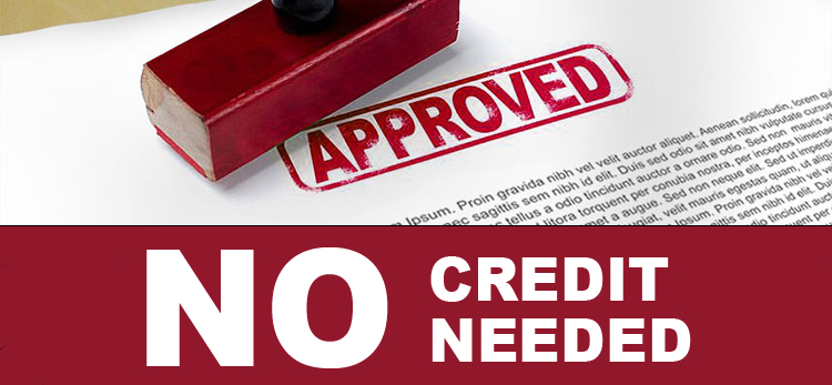Image result for No Credit Check Financing
