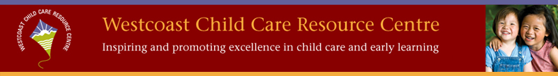 Westcoast Child Care Resource Centre