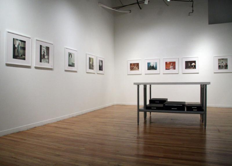 Kristina Varaksina - Side Gallery