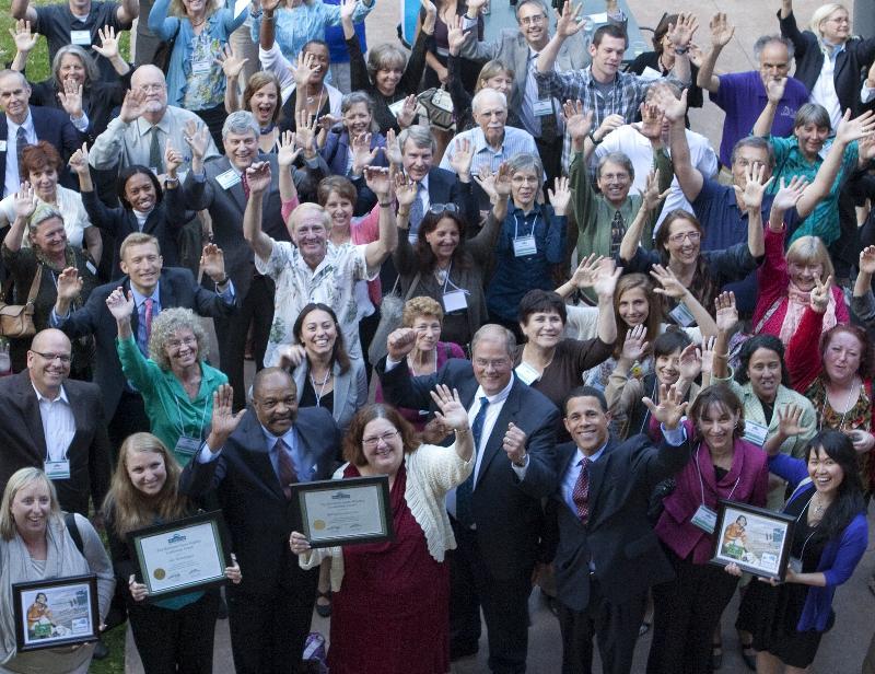2012 MGR Awards