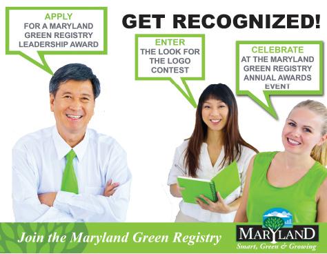 get recognized