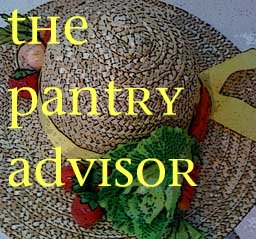 Pantry Advisor logo