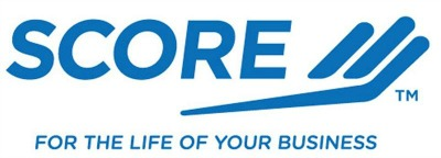 SCORE Logo April 12