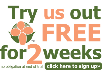Try us out FREE for 2 weeks, click here»