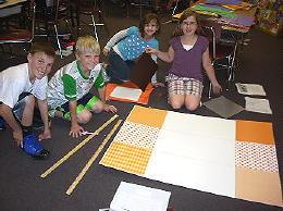 Omaha School Kids