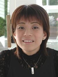 Dr. Yumi Yamamoto
