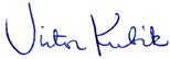 VK signature
