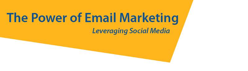 Constant Contact The Power of Email Marketing