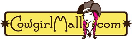 Cowgirl Mall Logo Web