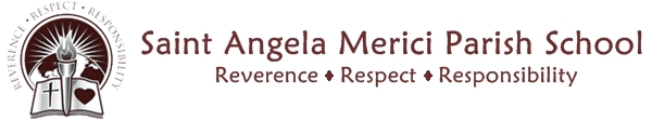 St Angela Merci