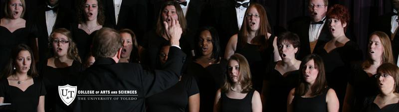 UT Concert Chorale