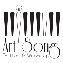Logo of Art Song Festival & Workshops