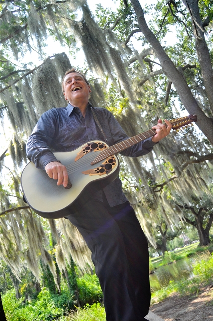 Swamp O'Flaherty
