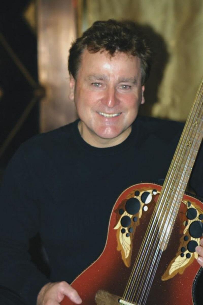Danny Guitar #3