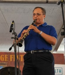 Joe Torregano Clarinet