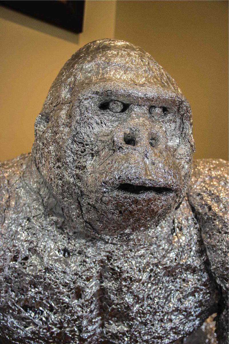 Dean Millien | Gorilla