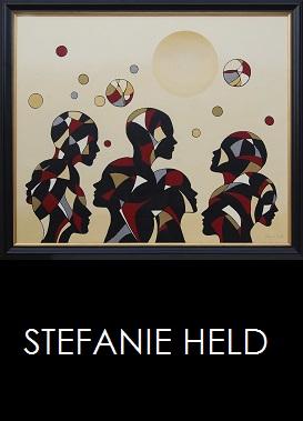 STEFANIE HELD