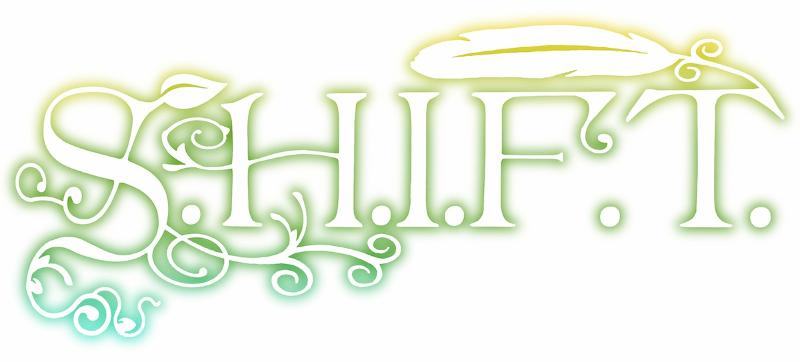 SHIFT Green Clear Logo 95 kb