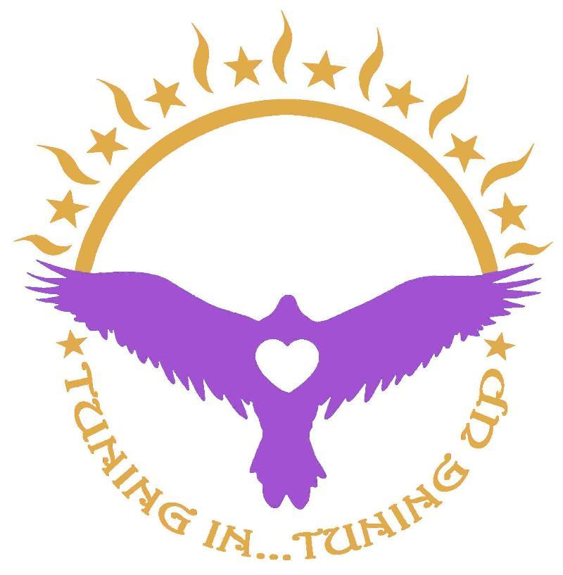 Tuning In-Tuning Up Logo
