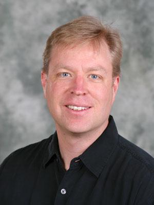 Eric Singsaas