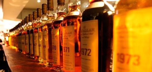 Macallan 2012 Header