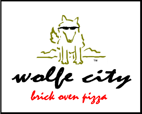 wolf city logo