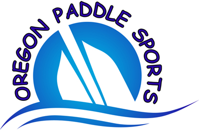 Oregon Paddle Sports logo