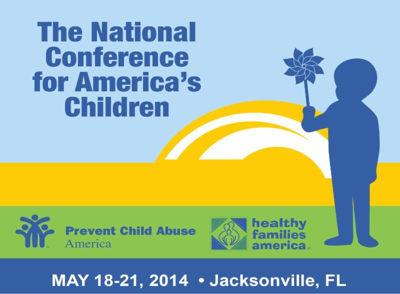 National Conference for America's Children logo