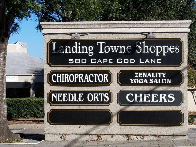 Landing Towne Shoppes