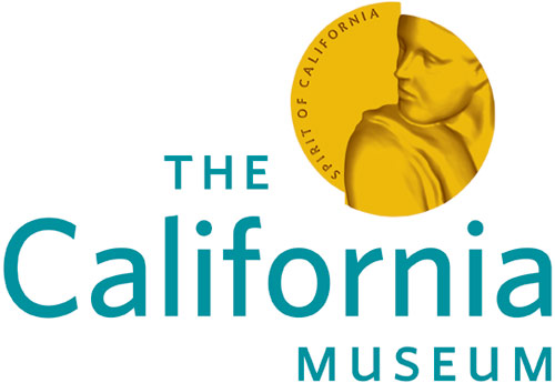 The California Museum Logo