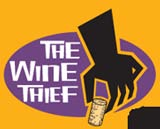 wine thief