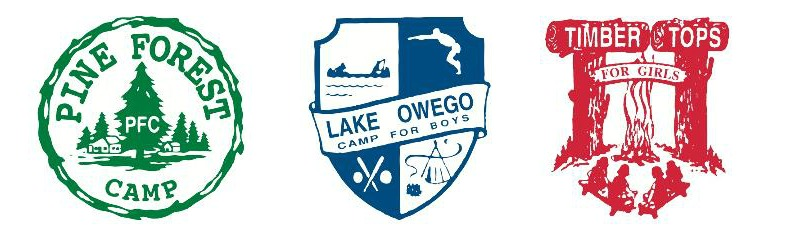 3Camp Color Logo
