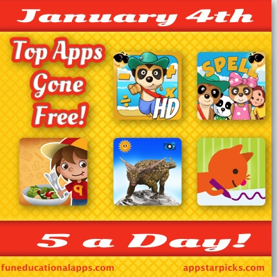 New TOP PICK: Have you seen how many alphabet apps