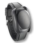 emfinder's tracking bracelet