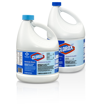 Clorox Discontinues 182oz And 96oz 615 Bleach To Make Way For 825 Concentration
